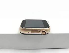 UWatch Z6 Black + Gold, фото 3