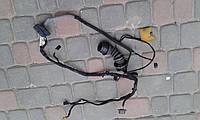VW Sharan Alhambra Galaxy жгут проводов в двери водителя и передняя правая 7M3974950DQ