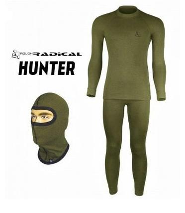 Комплект мужского термобелья Radical Polska Hunter (розмір XXL)