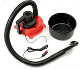 Автомобильный пылесос Vacuum Cleaner MA-C003 12v, фото 2