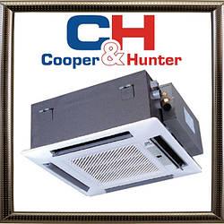 Кассетный внутренний блок Cooper&Hunter INVERTER CH-IC48NK4/CH-IU48NM4