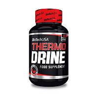 Жиросжигатель BioTech Thermo Drine (60 капс) биотек биотеч термо драйн
