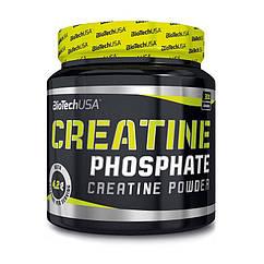 Креатин фосфат BioTech Creatine Phosphate (300 г) биотеч без вкуса