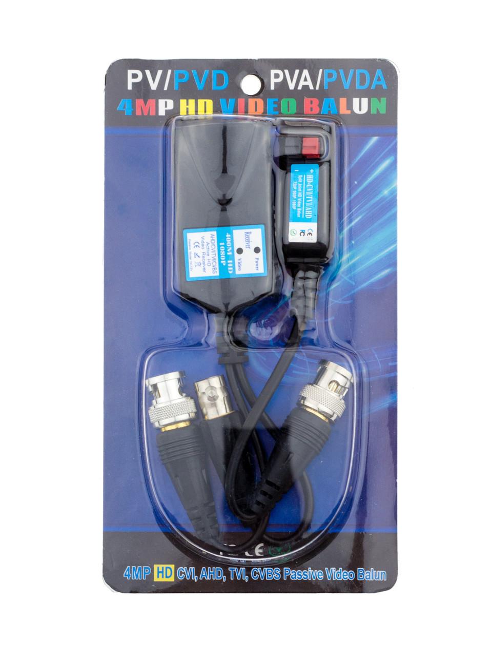 Приемо-передатчик (balun) SEVEN HD-706