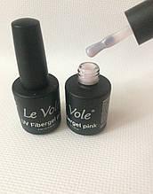 Le Vole Fiber ge pink l с витамином E , B5