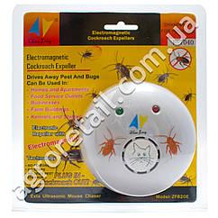 Электромагнитный отпугиватель тараканов Electromagnetic Cockroach Expeller