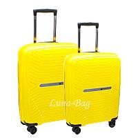 Набор из двух чемоданов 5 цветов, фото 1