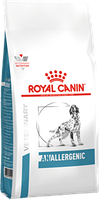 Royal Canin ANALLERGENIC 8 кг.