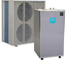 Тепловий насос Optima КР-250