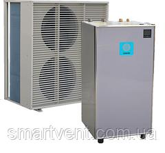 Тепловий насос Optima КР-350