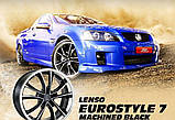 Колесный диск Lenso Eurostyle 7 18x8,5 ET35, фото 3