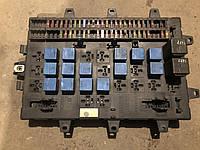 Блок предохранителей Renault Magnum DXI 460 б/у. Запчасти б/у
