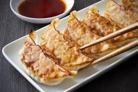 китайские цзяоцзы