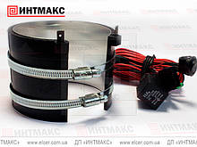 Бандажные подогреватели топливного фильтра ПБ-107
