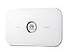 3G/4G модем Huawei E5573cs-322 (Белый) с поддержкой скорости 150 мб/c LTE
