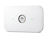 3G/4G модем Huawei E5573cs-322 (Белый) с поддержкой скорости 150 мб/c LTE, фото 1
