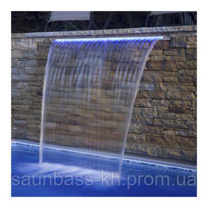 Стеновой водопад Emaux PB 600-150(L) (606х263х76 мм)