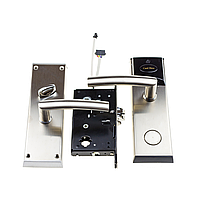 Автономный RFID замок SEVEN Lock SL-7730, фото 1