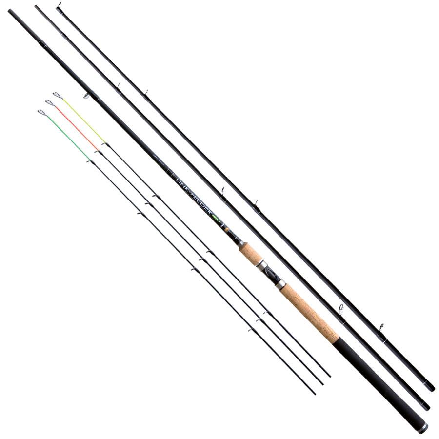 Фидер Lineaeffe Link Feeder 3.60м 180гр