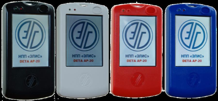 Электромагнитное wellness - устройство Deta AP-20 M5
