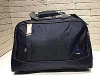 Дорожная сумка ручная кладь Tongsh(45х30х20)(синяя)