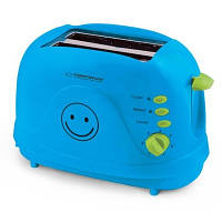 Тостер Esperanza EKT003 Smiley blue