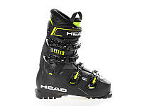 Горнолыжные ботинки Head Edge LYT 110 Black Yellow 2020, фото 1