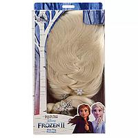 """Парик Королевы Эльзы """"Холодное сердце 2"""" Elsa 2019 – Frozen 2, фото 1"""