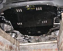 Защита двигателя Ford Focus 2 (2004-2011) Бензин