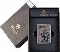 Электронная Зажигалка USB Зажигалка Leopard 4343 Практичный подарок Новинка Оригинальный аксессуар для сигарет