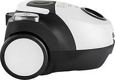 Пылесос ECG VP 2080 S 850 Вт Белый / Черный, фото 3