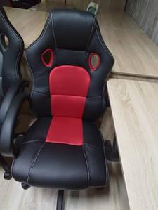 Геймерское кресло Chase 9043 red от AMF
