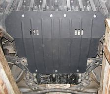 Защита двигателя Ford Focus 3 (с 2011---) Автопристрій
