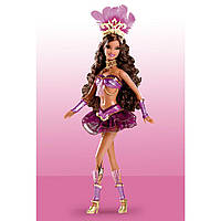 Коллекционная кукла Барби Карнавал Рио де Жанейро