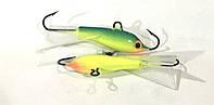 Балансир для зимней рыбалки Accurat 2см. 5г.
