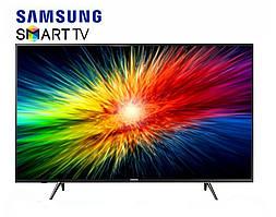 Телевизор Samsung40 дюймов SmartTV,Wi-Fi,Full HD.Телевизор Самсунг 40RU7100