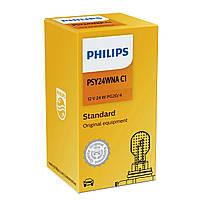Сигнальные лампы Philips PSY24W 12V 24W PG20/4 12188NAC1