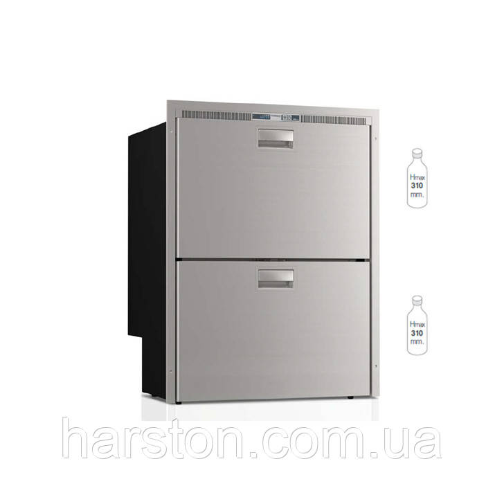 Холодильник для яхт Vitrifrigo DW180 RFX