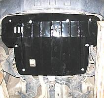 Защита двигателя Hyundai Tucson (2004-2015) Бензин \ Дизель