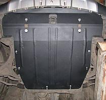 Защита двигателя Hyundai Santa Fe (2006-2012) Автопристрій