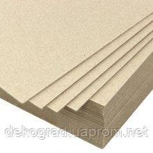 Переплетный картон 1.5мм толщина 30х30см