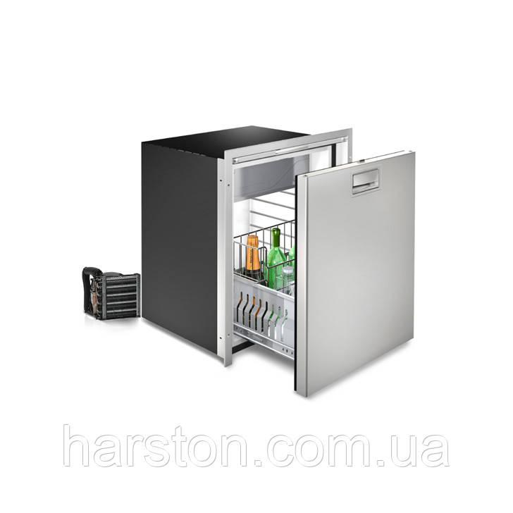 Холодильник для яхт Vitrifrigo DW 75 RFX