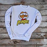 Худи/Свитшот Pringles