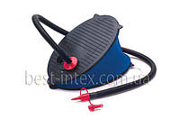 Intex 69611 (29 см - 3 литр.) Насос ножной Foot Pump