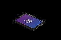 """Твердотельный накопитель 256Gb, Goodram CX400, SATA3, 2.5"""", 3D TLC, 550/490 MB/s (SSDPR-CX400-256)"""