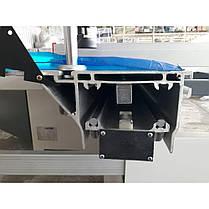 Форматно-раскроечный станок 5,5 кВт с подрезным диском FDB Maschinen FR 32 ZS, фото 3