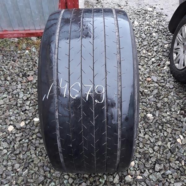 Грузовые шины б.у. / резина бу 435.50.r19.5 Goodyear Fuel MaxT Гудиер. Мегаход