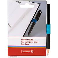 Петля для ручки Brunnen голубая (10 552 99 33)
