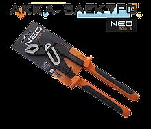 Клещи трубные NEO - 250 мм (0-36 мм) (01-202)