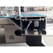 Форматно-раскроечный станок 5,5 кВт с подрезным диском FDB Maschinen FR45ZS, фото 3